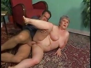 mature sally porn