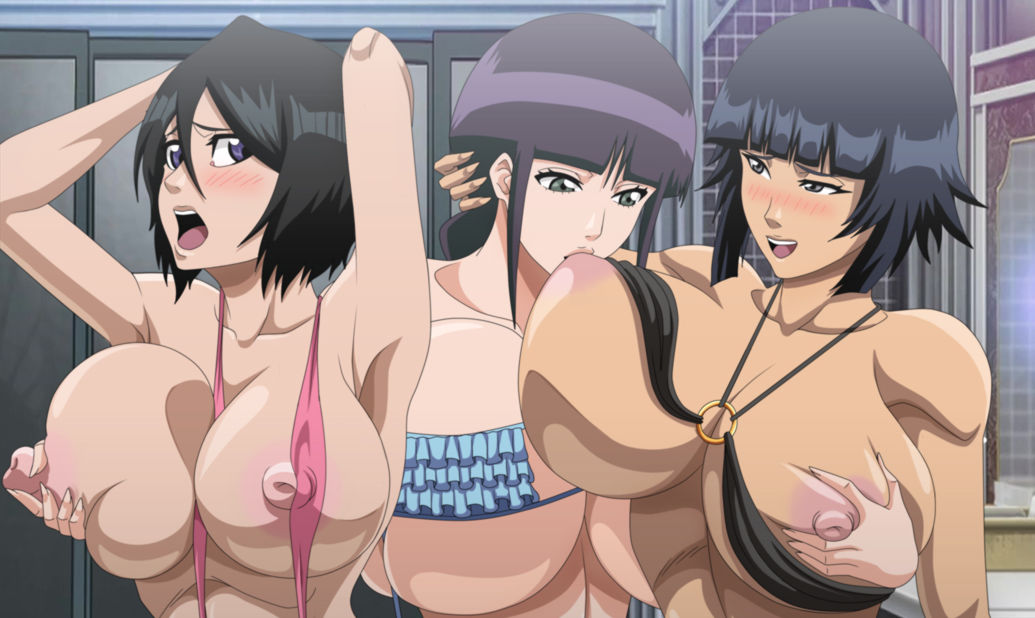 nudist colony pitures