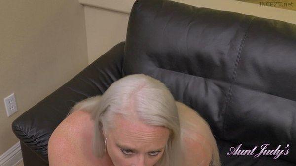 ashley roberts anal