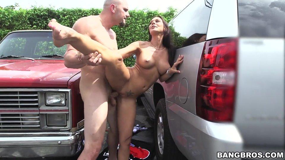 nude anya fibby