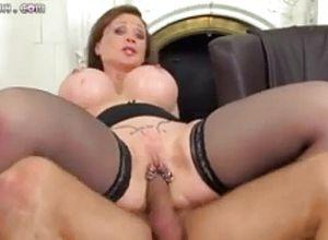 big fucking tits tight fucking ass