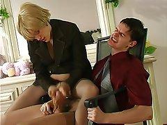 oral sex on women