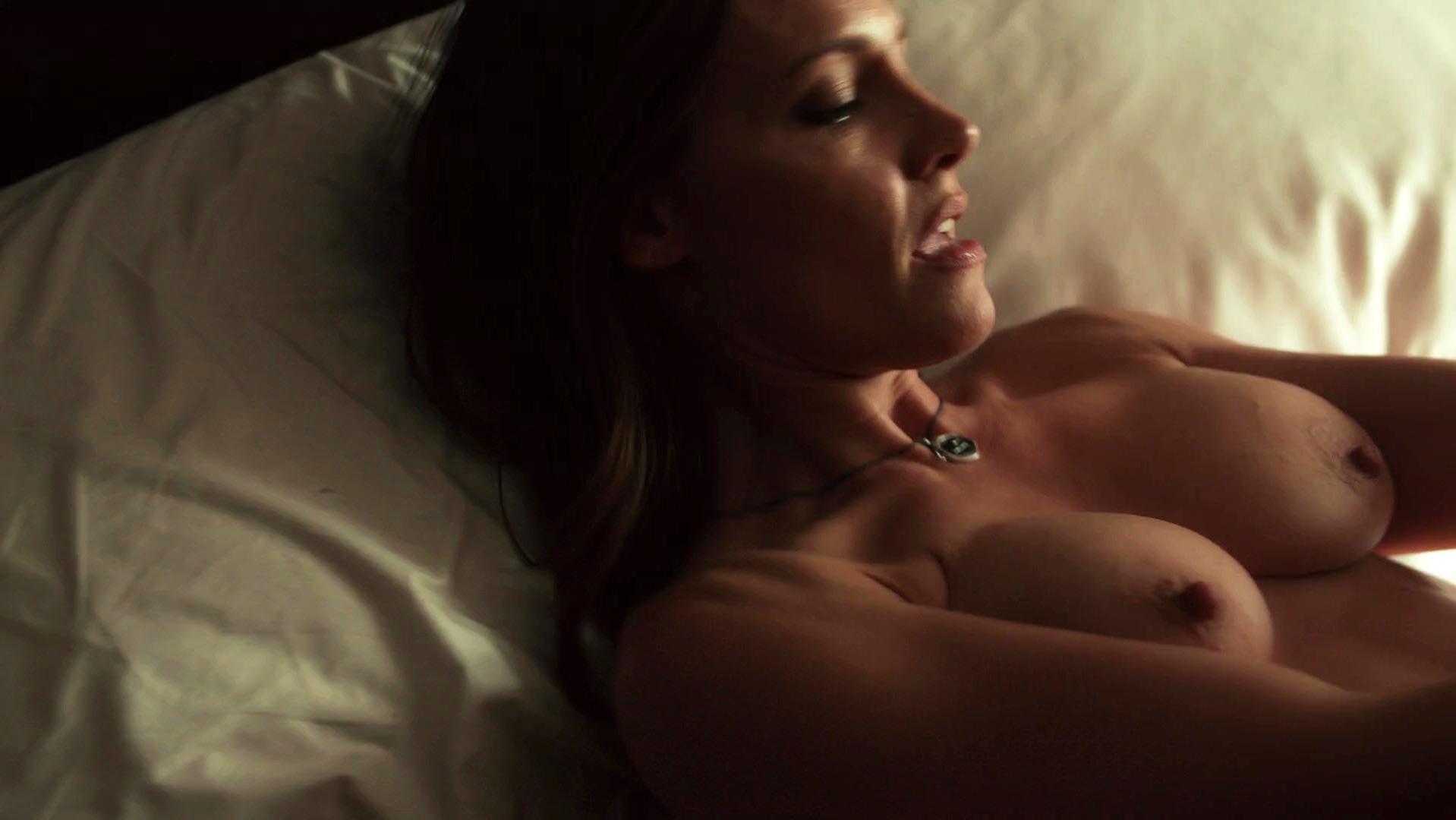 naked thin female
