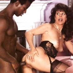 black ass white thongs