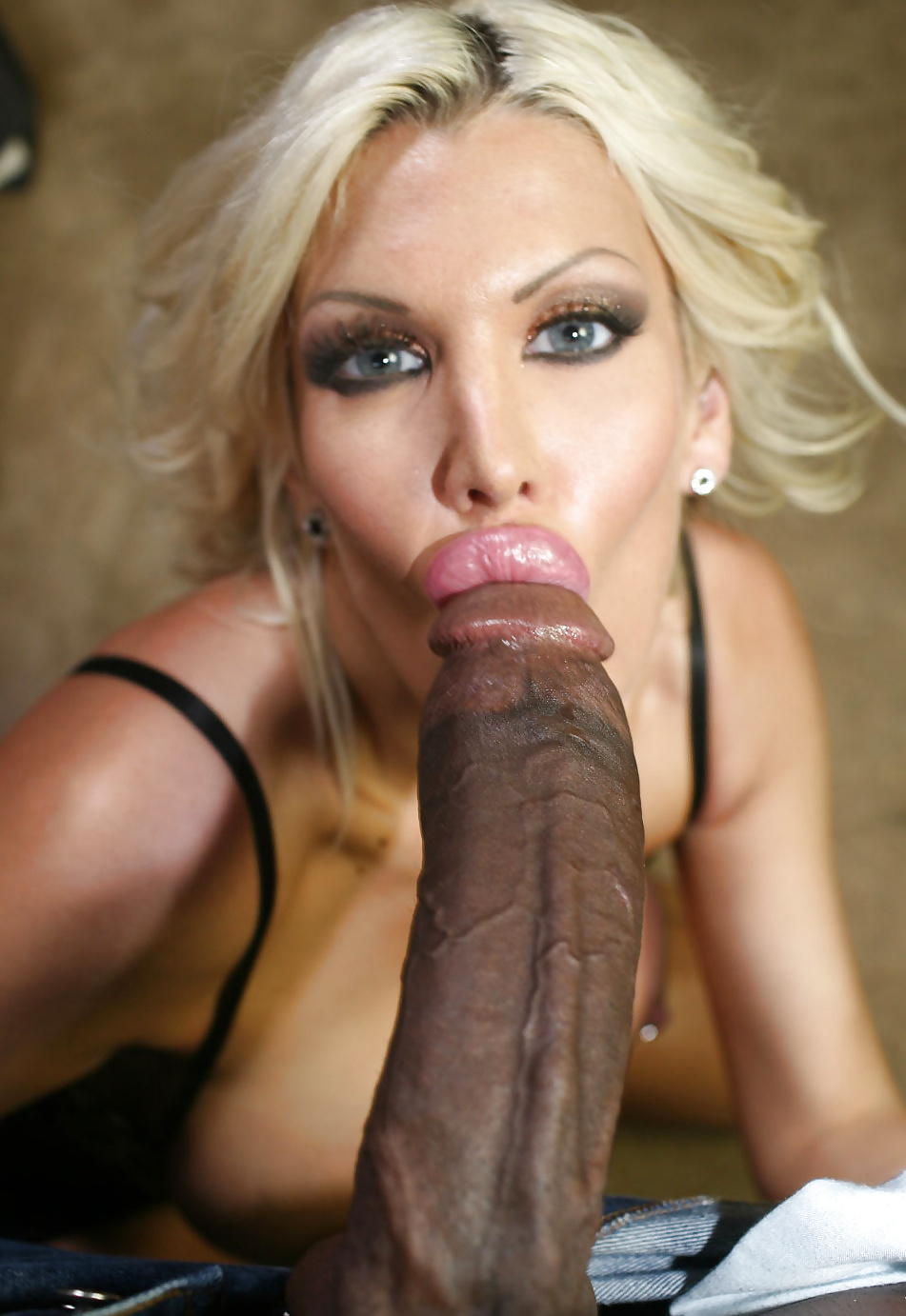 she s going to tit fuck me he thought