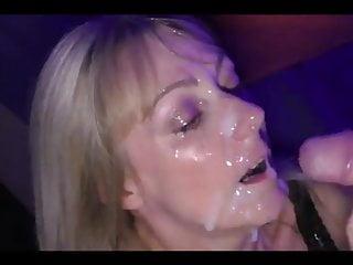 vioelent squirting