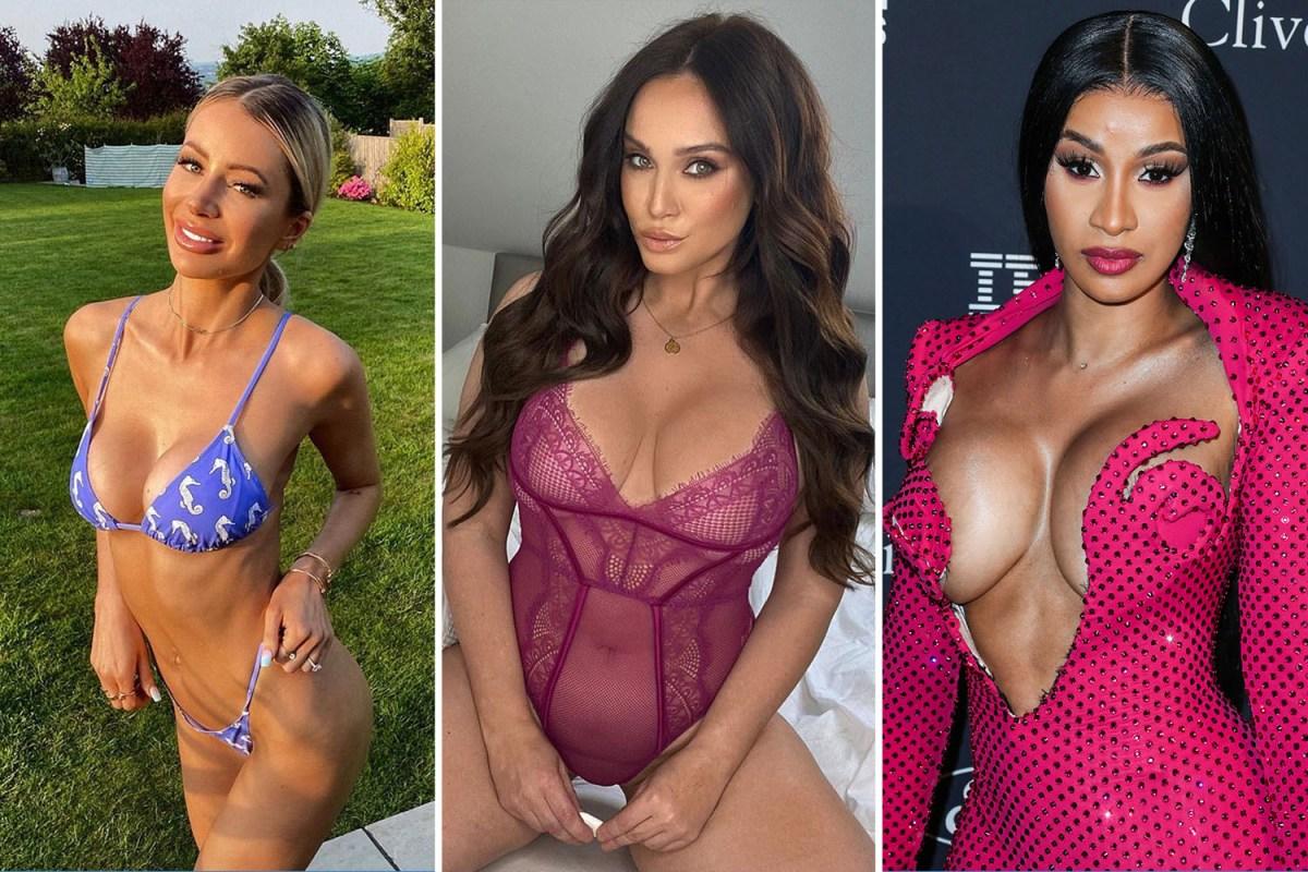 huge tits fuck movies